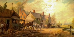 Weycroft Mill