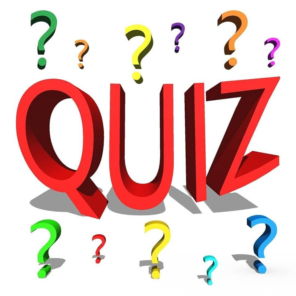 Jane's Quiz - in aid of Axminster Heritage - Axminster Heritage